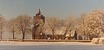 1979 Winter View of St Michaels