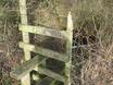 Stile going nowhere