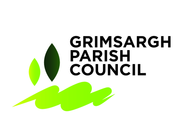 GRIMSARGH PARISH COUNCIL logo